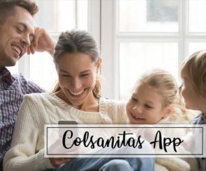 app colsanitas